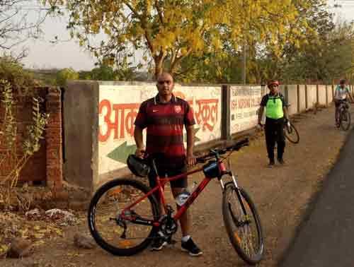 Bicycle User Testimonials