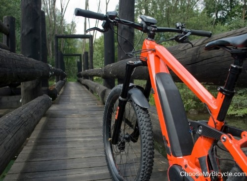 5 Reasons to Own an E-Bicycle-1