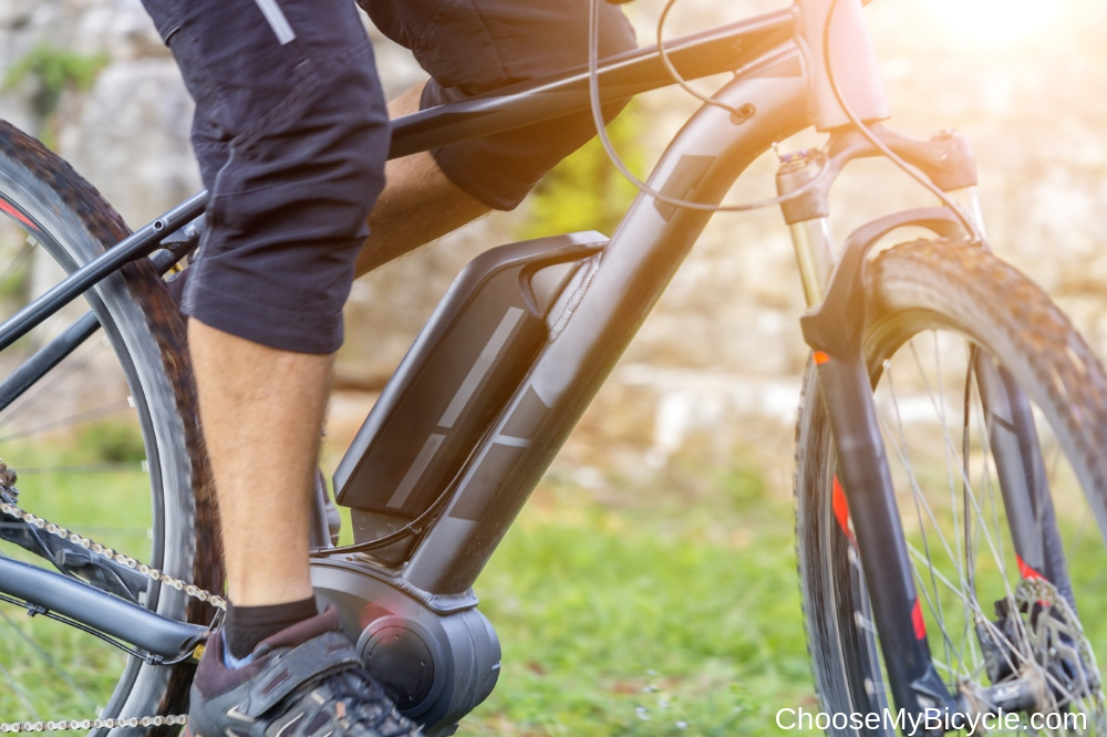 5 Reasons to Own an E-Bicycle