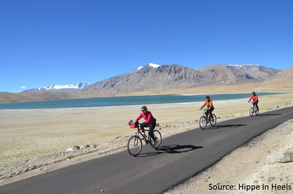 5 MUST RIDE ROUTES - PART 1 NORTH INDIA-1