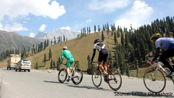 5 MUST RIDE ROUTES - PART 1 NORTH INDIA-2