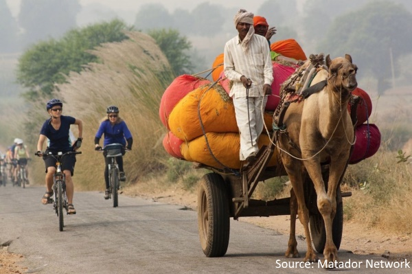 5 MUST RIDE ROUTES - PART 1 NORTH INDIA-4