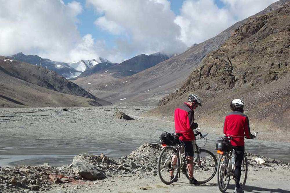 5 MUST RIDE ROUTES - PART 1 NORTH INDIA