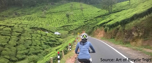 5 must ride cycling routes - part 2 south india 1