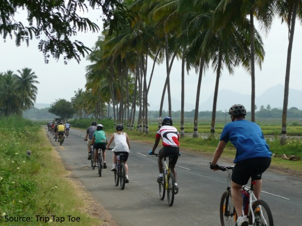 5 must ride cycling routes - part 2 south india 3