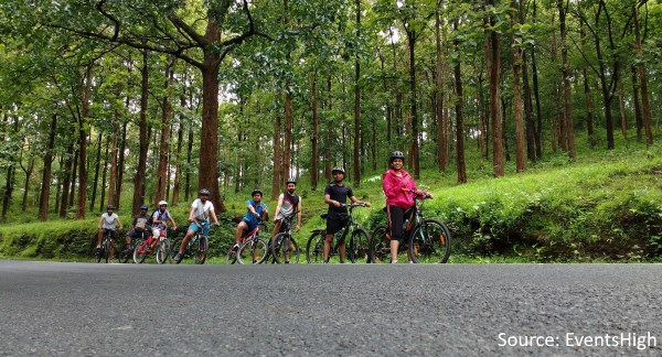 5 must ride cycling routes - part 2 south india 5