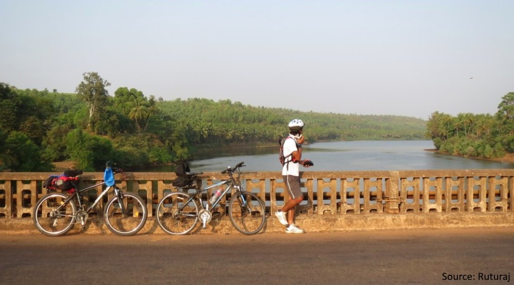 5 must ride cycling routes - part 2 south india