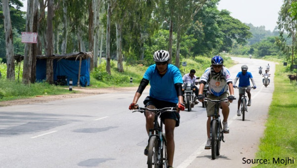 5 must ride cycling routes - part 3 western india 2