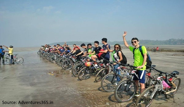 5 must ride cycling routes - part 3 western india 3