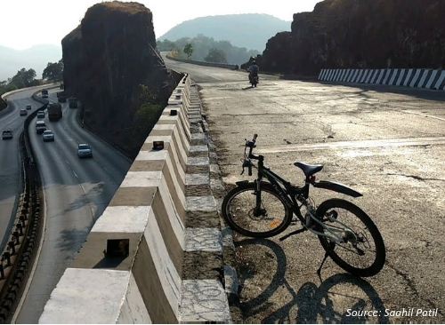 5 must ride cycling routes - part 3 western india 5