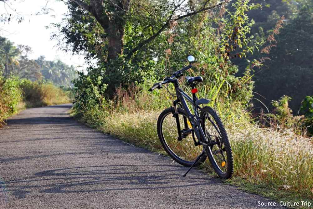 5 must ride cycling routes - part 3 western india