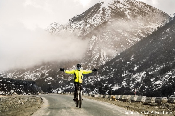 5 Must Ride Routes - East India - Part 2