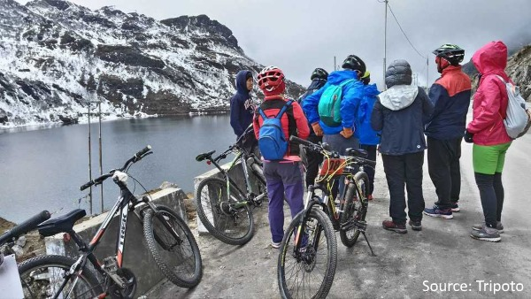 5 Must Ride Routes - East India - Part 3