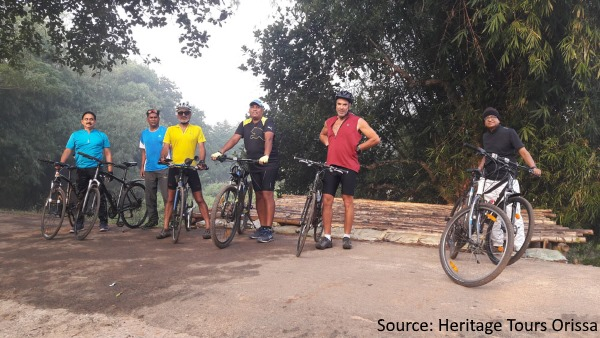 5 Must Ride Routes - East India - Part 5