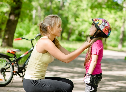 8 Reasons to Gift your Child a Bicycle -1