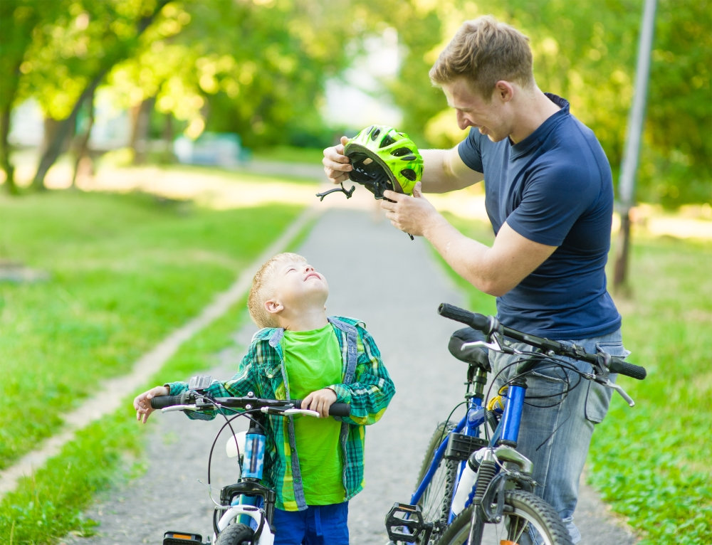 8 Reasons to Gift your Child a Bicycle