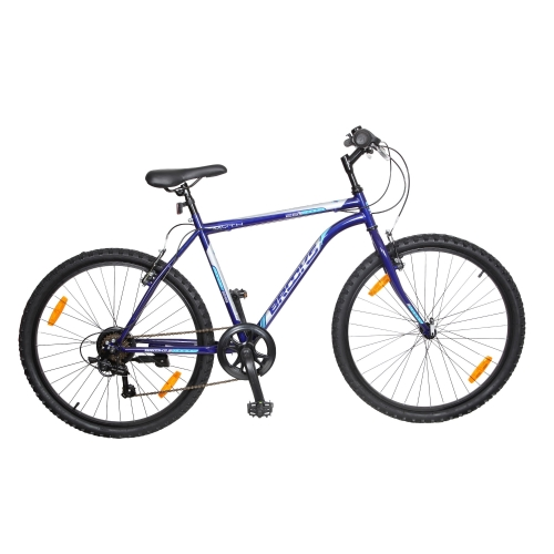 City Bicycles under Rs.15,000 - Brooks Myth 7s 26