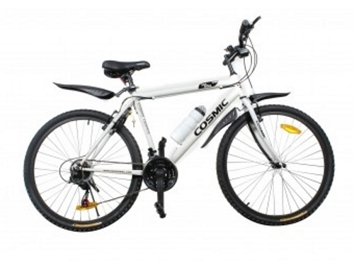 City Bicycles under Rs.15,000 - Cosmic Jus Bike