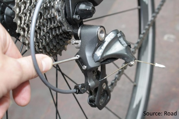 Common Issues with Hybrid Bicycles-1