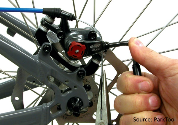 Common Issues with Hybrid Bicycles-2
