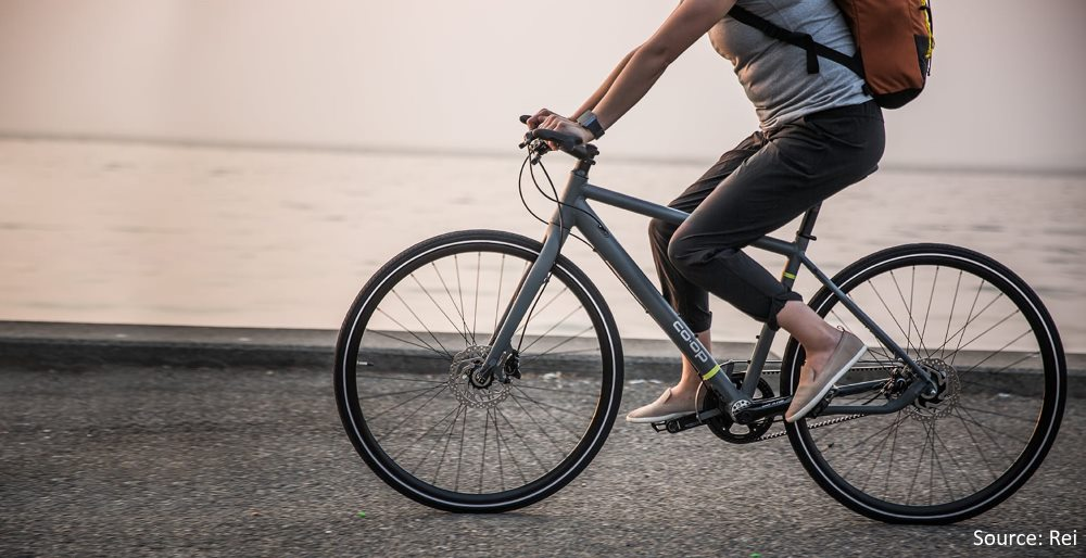 Common Issues with Hybrid Bicycles