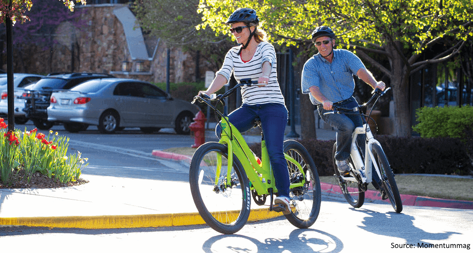 Electric Bicycles – Pedal Assist vs Hub Driven