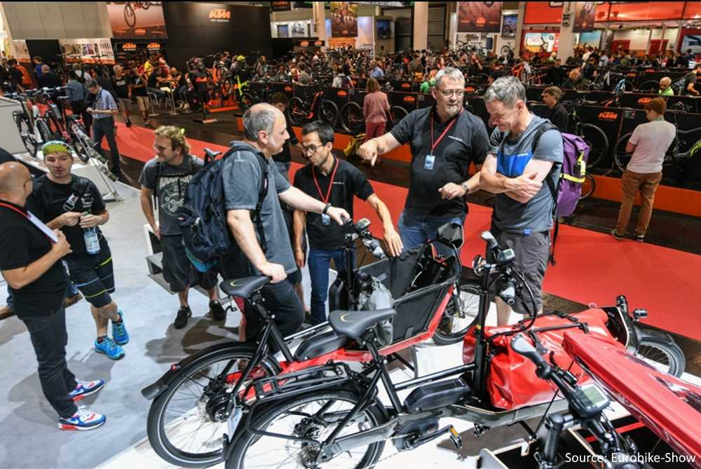 Eurobike 2017 – Highlights - Part 2