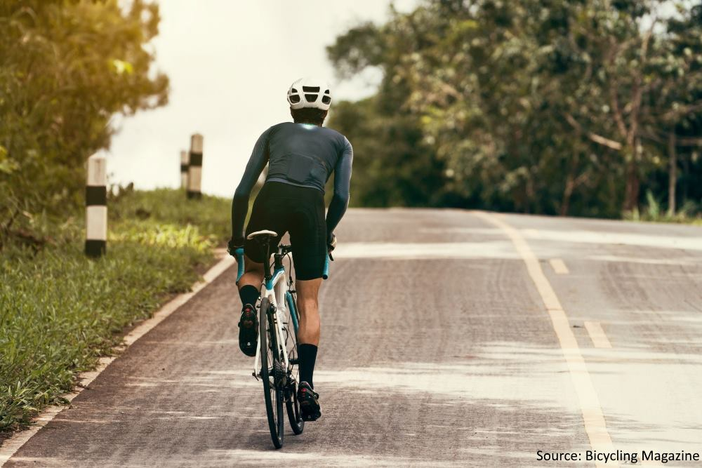 Fat Burning and Cycling