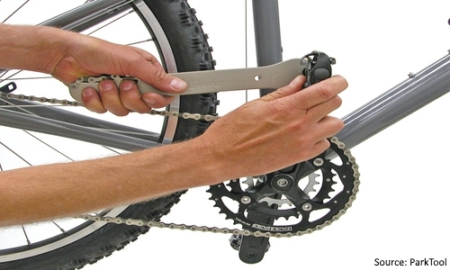How to Remove Pedals