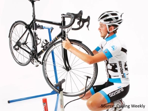 Tips to Conquer a Century Ride - Bicycle Check