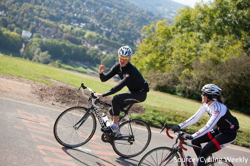 Tips to Conquer a Century Ride - Training