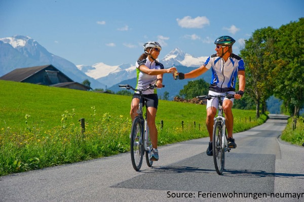 Tips to Train for Cycling in the Summer-4