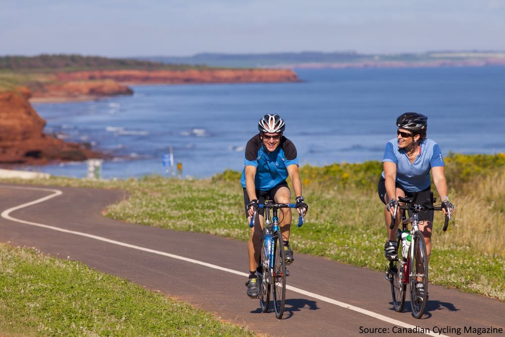 Tips to Train for Cycling in the Summer