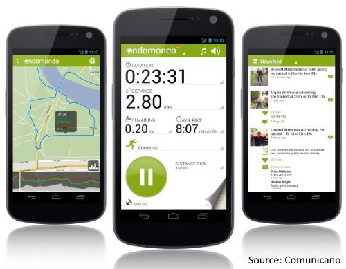Top Mobile Apps for Cyclists - Strava