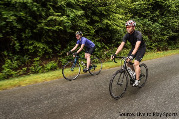 Training Tips for a Multi Day Cycling Tour-2
