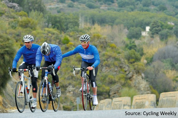 Training Tips for a Multi Day Cycling Tour-4