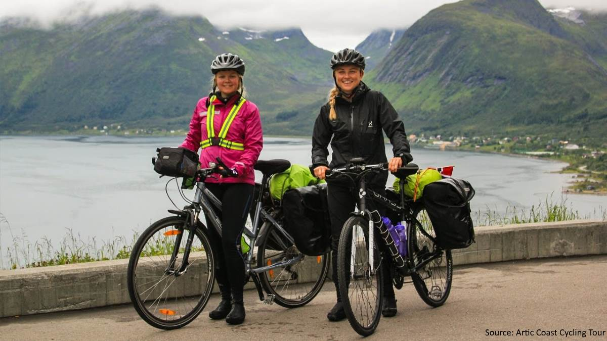 Training Tips for a Multi Day Cycling Tour