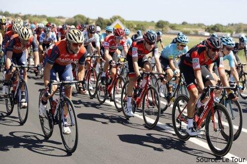 Vuelta a Espana 2017 - Riders