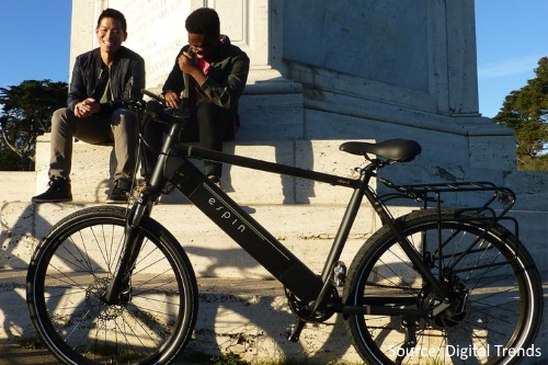 Why buy an E-Bicycle-4