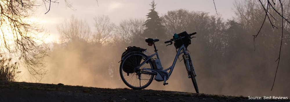 Why buy an E-Bicycle