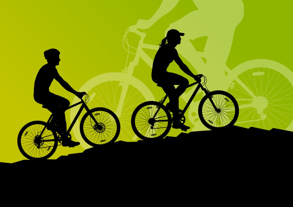 Why Buy a Hybrid Bicycle