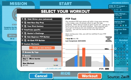 Zwift – The World of Virtual Cycling-5