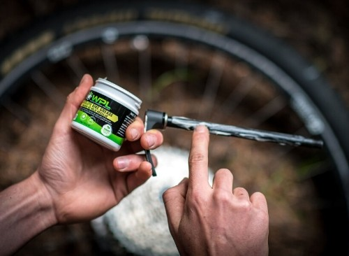 Bicycle Lubricant 101-2