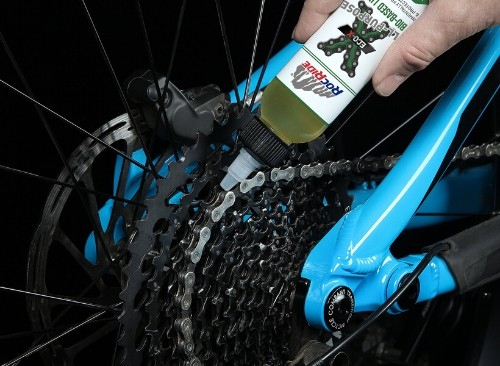 Bicycle Lubricant 101-3