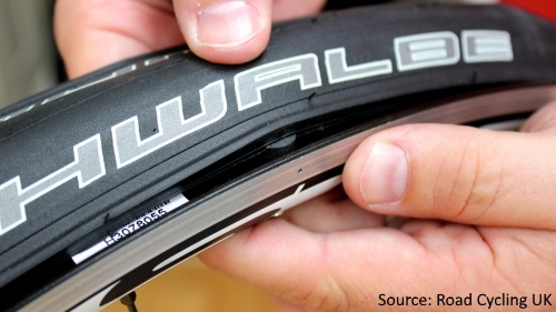 Bicycle Tire Pressure-2