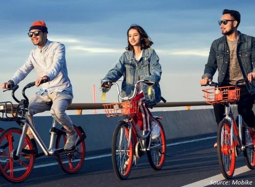 Bike Share Companies in Top Indian Metros-Pune