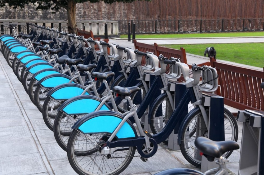 Bike Share Companies in Top Indian Metros