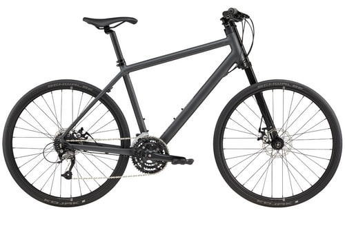 Cannondale Bad Boy 4 (2018)