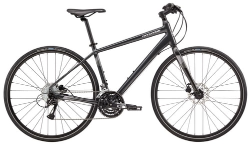 Cannondale Quick 5 Disc (2018)