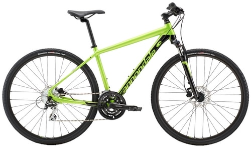 Cannondale Quick CX 4 (2018)
